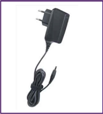 KIT 5 ACP-12A Travel Charger Australia