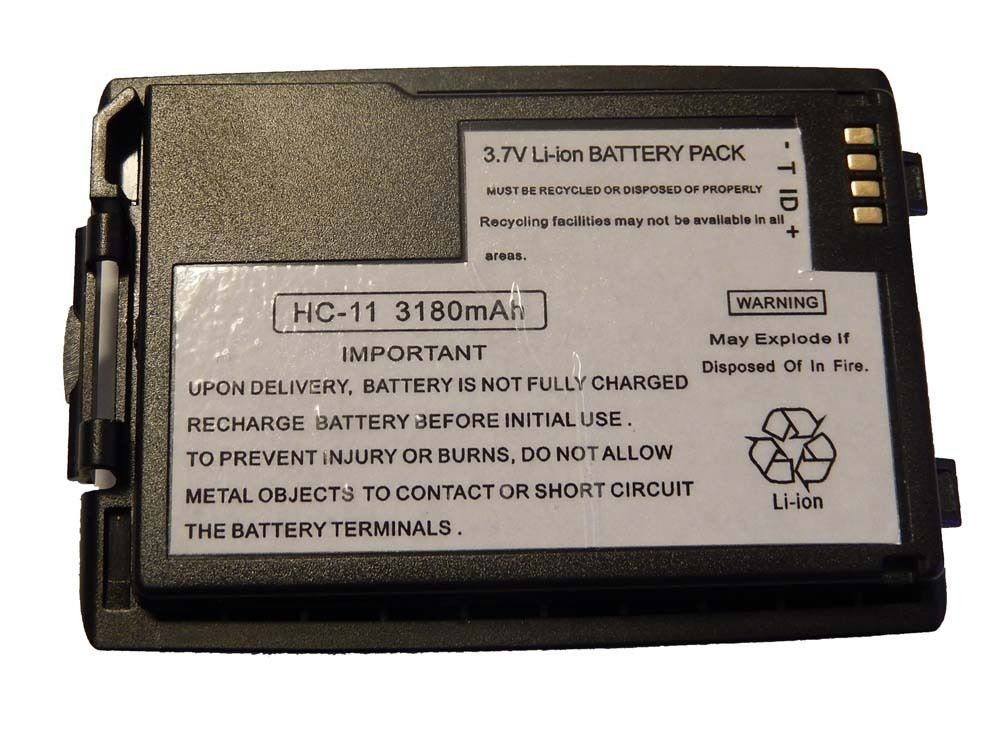 TH1N Battery 3180mAh - 3rd party replaces BLN-11