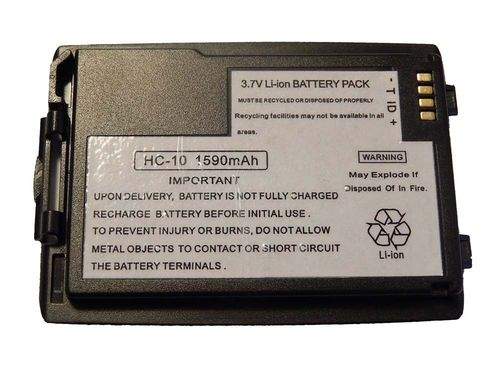 TH1N Battery 1590mAh - 3rd party replaces BLN-10